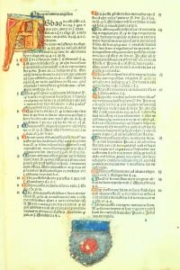 De quelques incunables conservés à la BIU Lsh 1/2 dans Autographes, lettres, manuscrits, calligraphies Summa_angelica_Carletti1-200x300