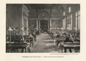 """Exposition """"Mémoire des livres, mémoire des hommes """" à la BIU Lsh dans Bibliothèques du monde expo_biu_26-300x216"""