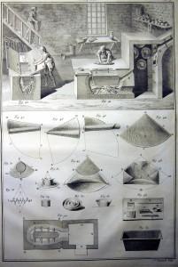 L'art du chapelier (1)