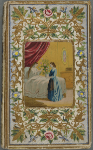 Les premiers pèlerins, ou les personnages les plus célèbres de la loi naturelle. Versailles : imp. Beau, 1864. Cote 2RB 1609