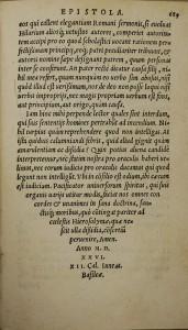 La finesse esthétique de la production de Sébastien Gryphe. Un texte, aussi simple qu'il soit, doit rentrer dans la symétrie et offrir du plaisir à l'œil.