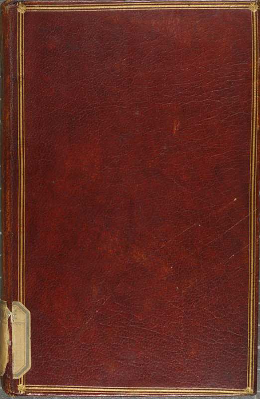 Reliure Ancienne Du Livre Imprime Quelques Techniques