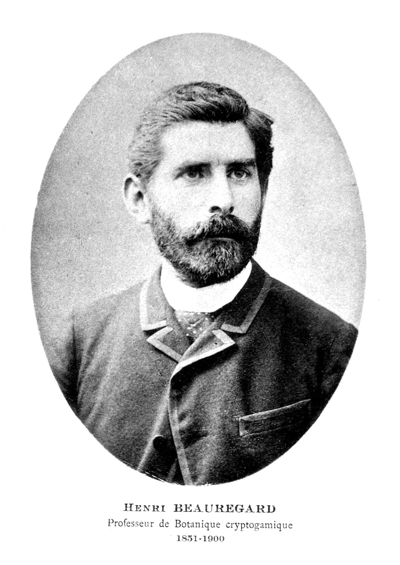 Henri Beauregard (4)(4)
