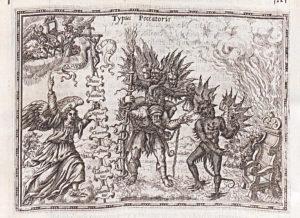 Typus peccatoris, le pécheur