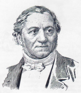 Portrait Guérard