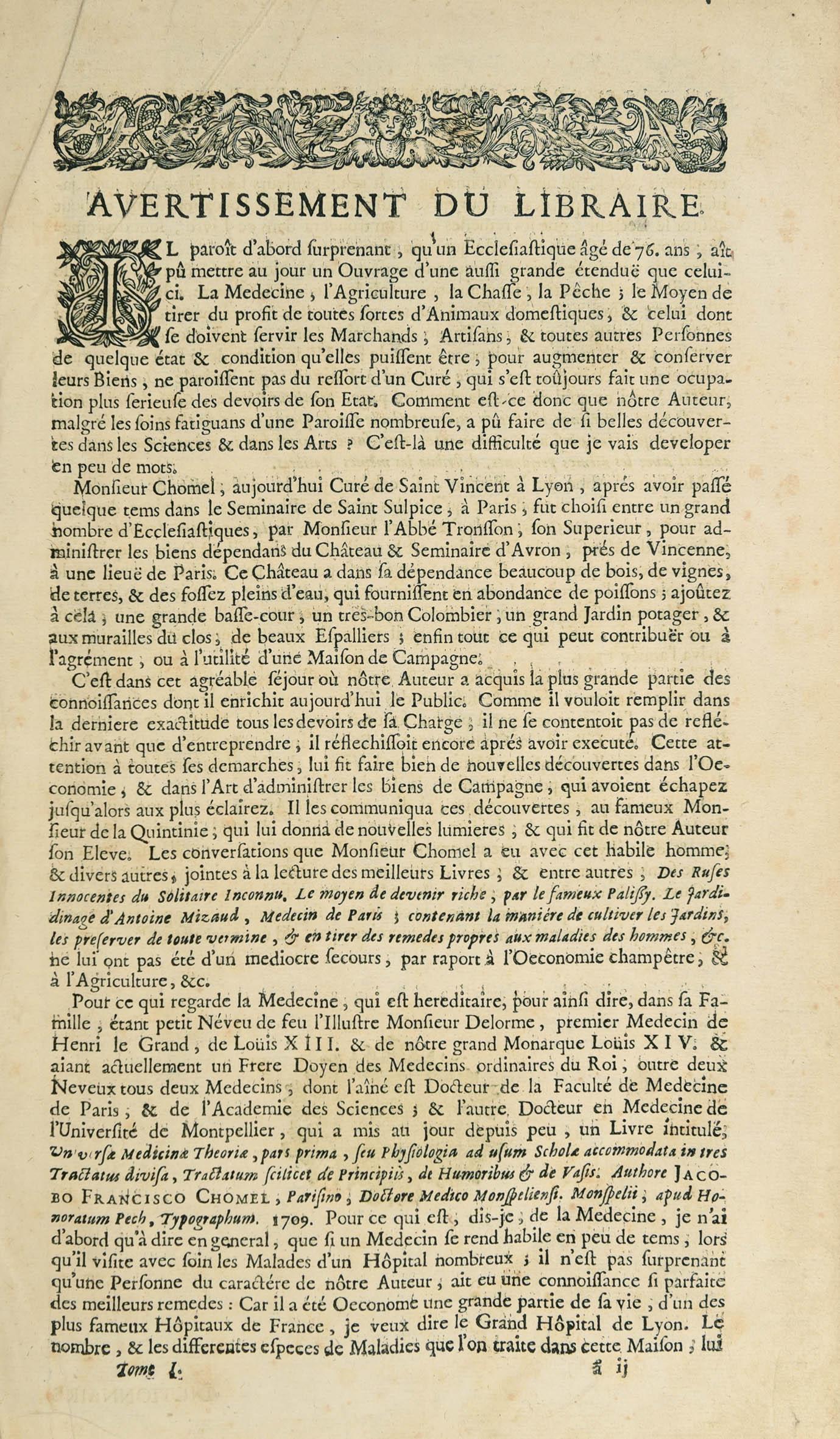 Dictionnaire Oeconomique - 7-2