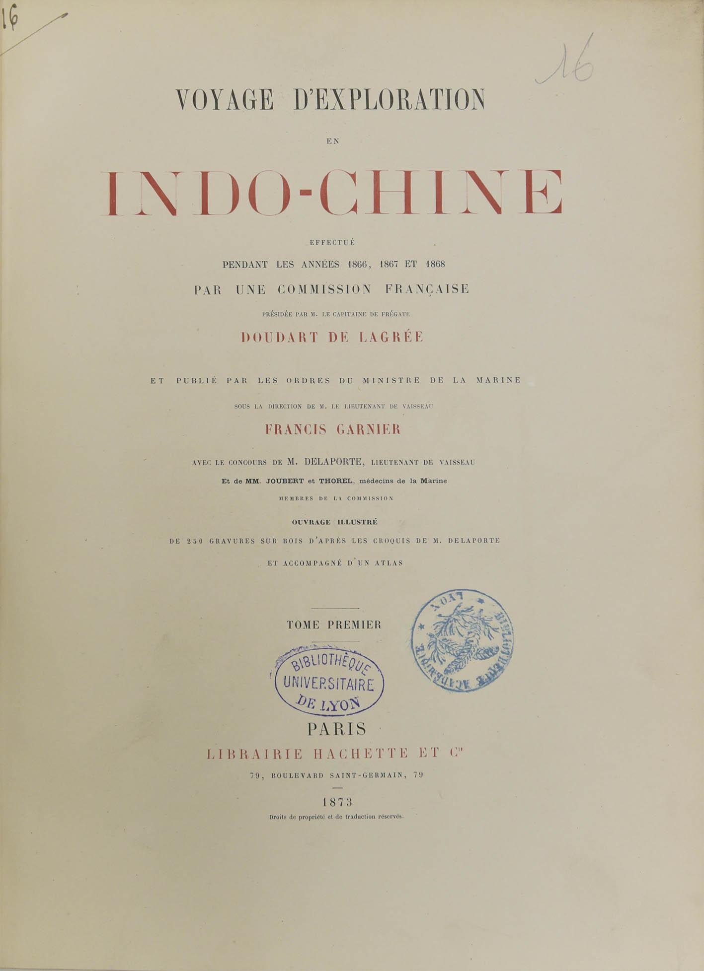 Indochine - 30