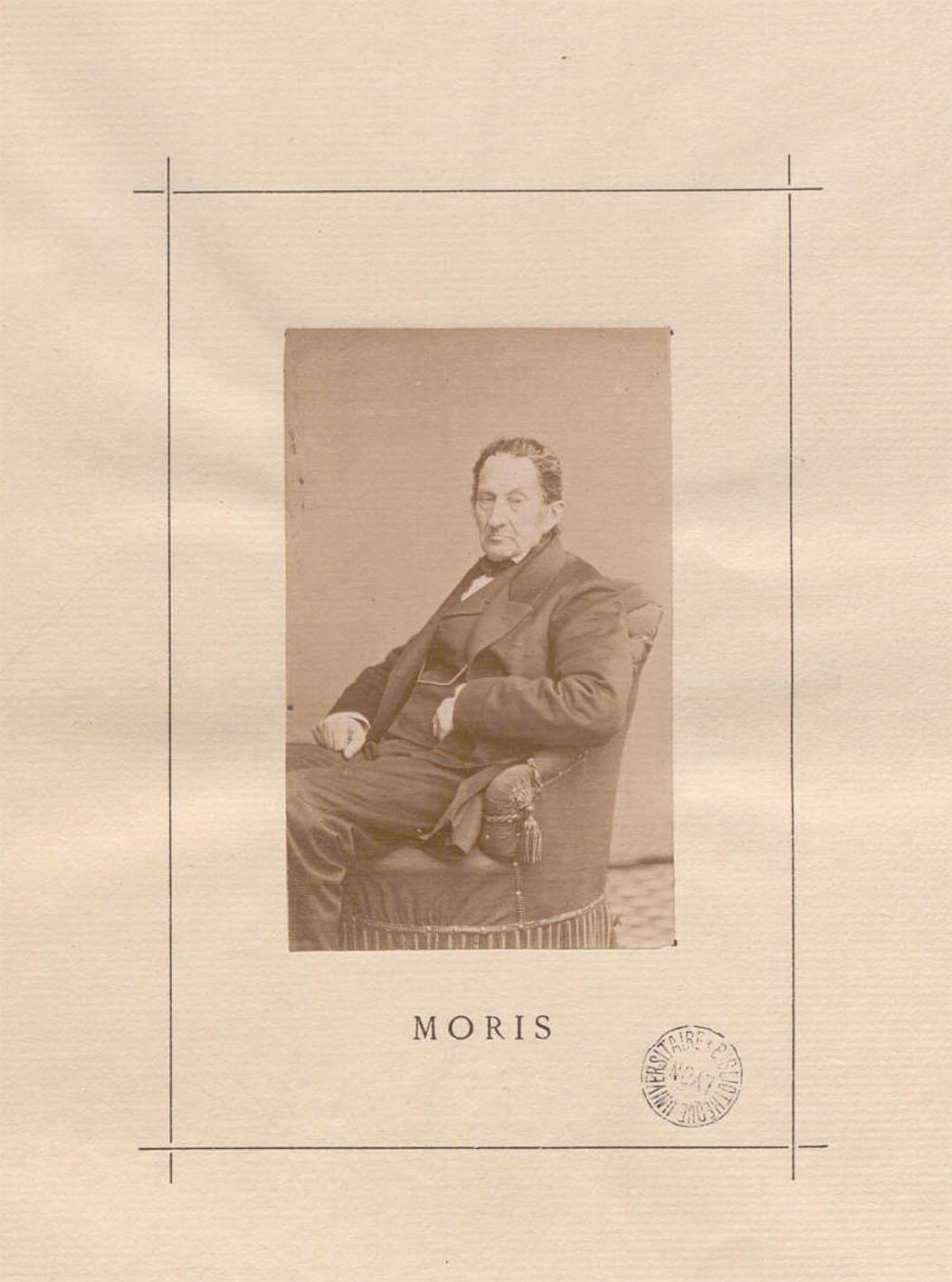 Floræ Sardoæ compendium : catalogue raisonné des végétaux o