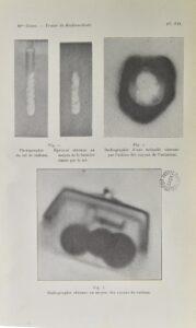 Marie Curie. Traité de radioactivité, 1910. vol. 2