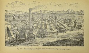 Foex, Gustave. Cours complet de viticulture.1888